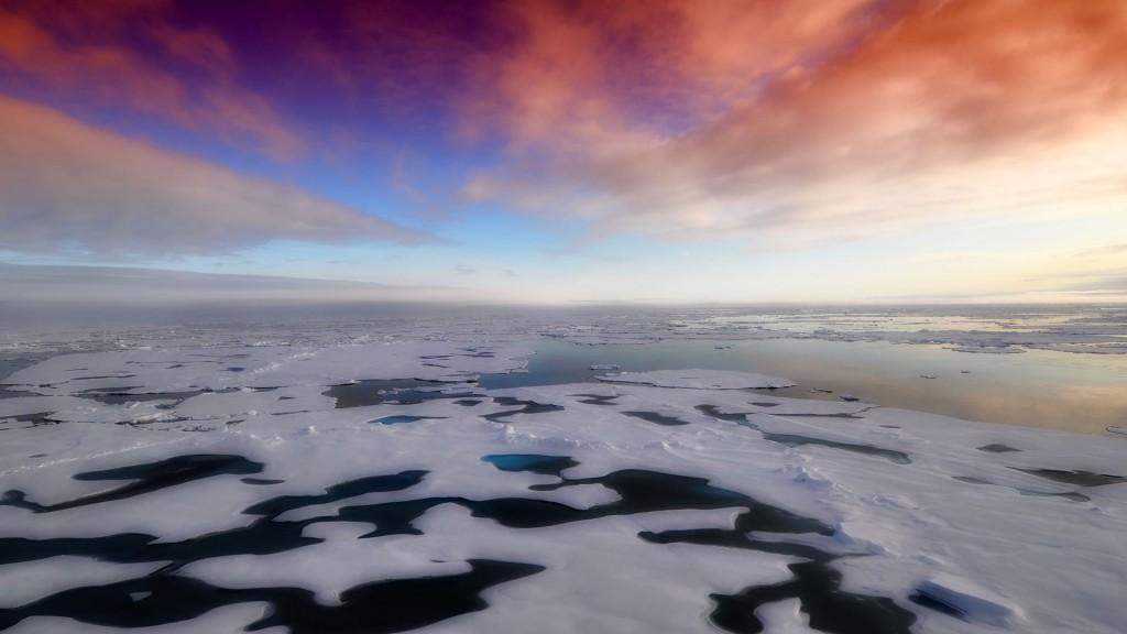 La grande histoire du climat