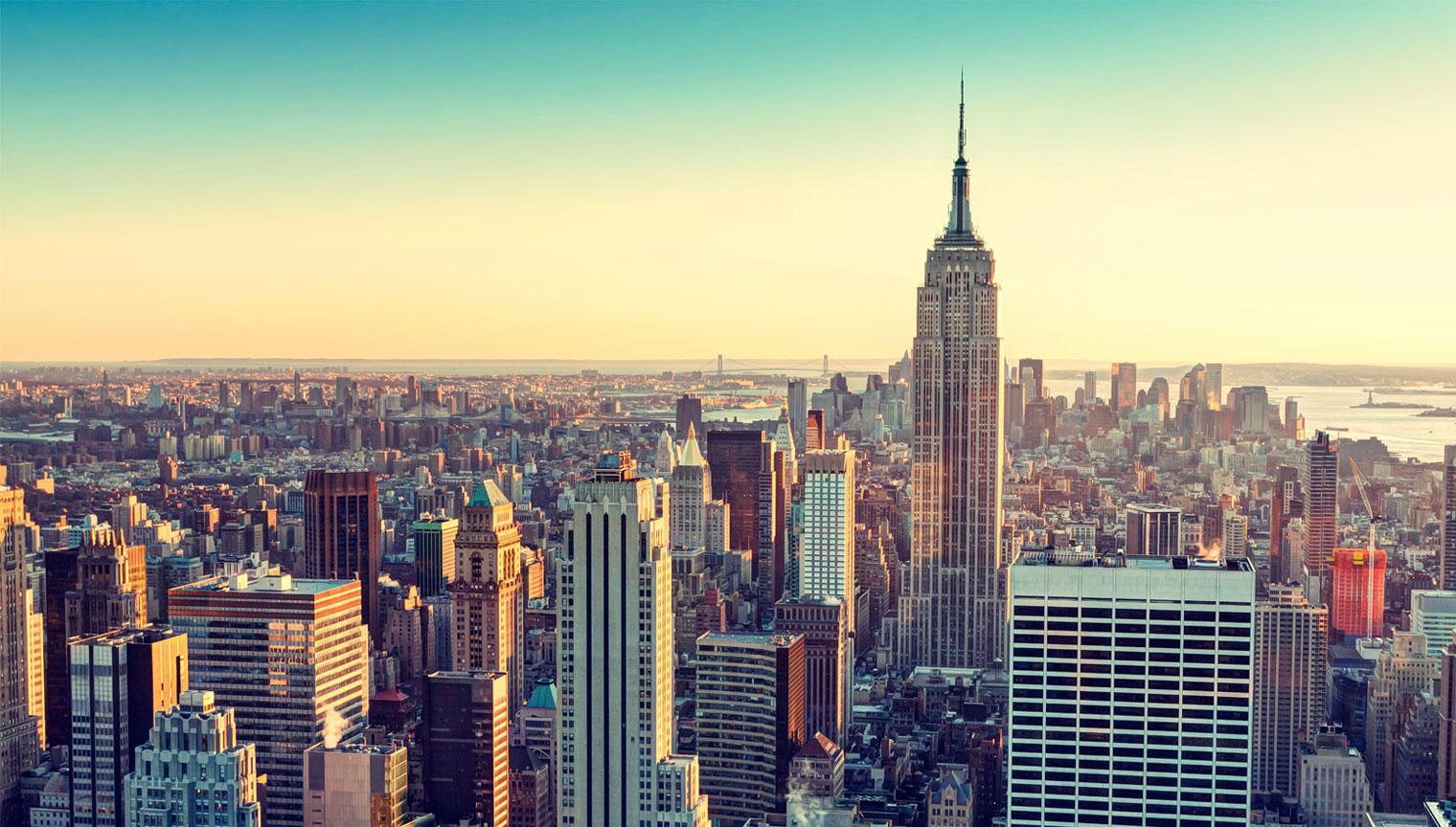 Les Secrets De New York L 39 Esprit Sorcier