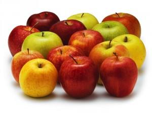 Pourquoi lorsque l'on nous parle de compter, c'est toujours les pommes que l'on prend comme exemple ?