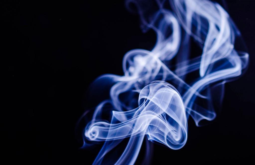 Encyclopé-DIY : Les doigts qui fument