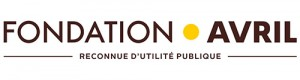 Logo Fondation Avril