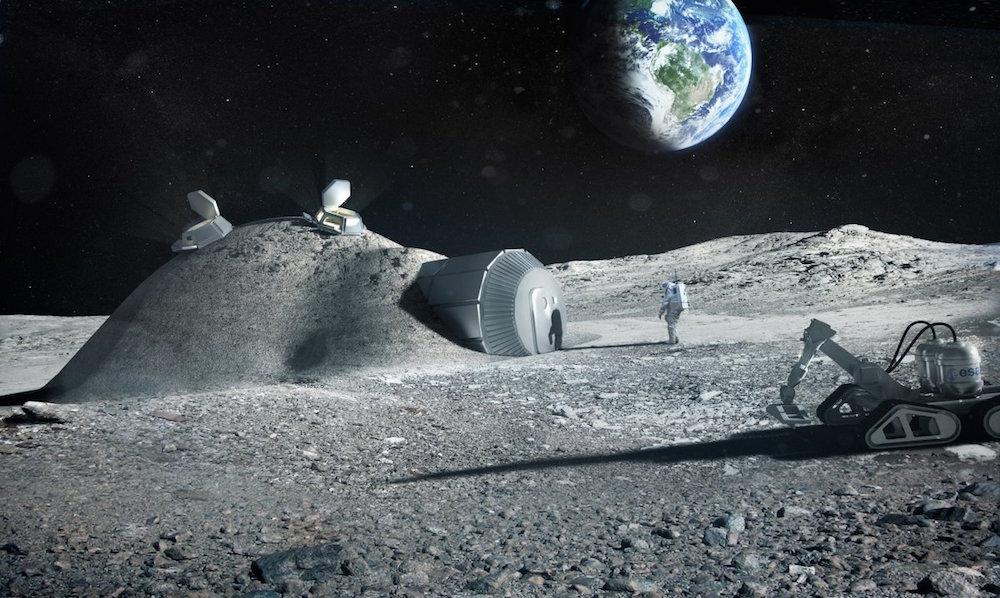 lunarville-projet-habitat-lunaire-gonflable