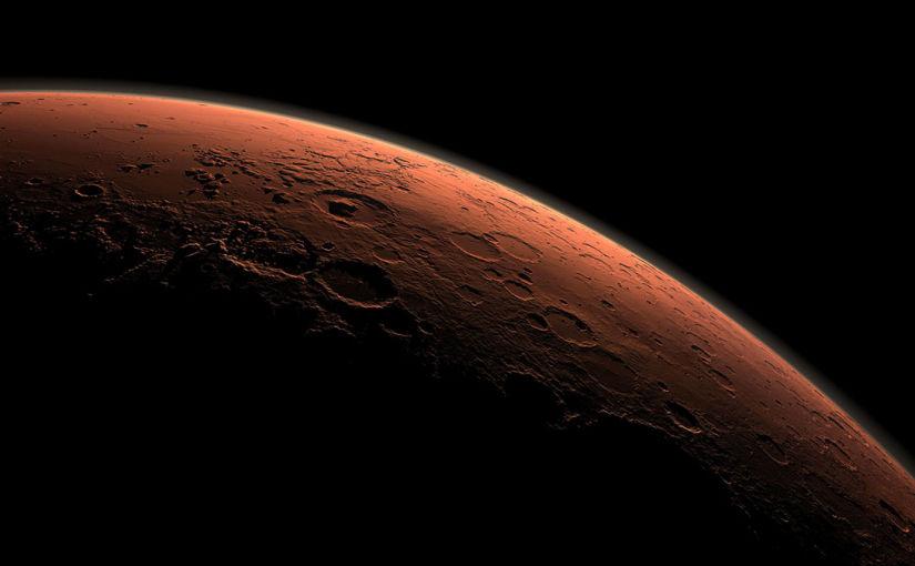 La sonde Exomars en route pour la planète rouge