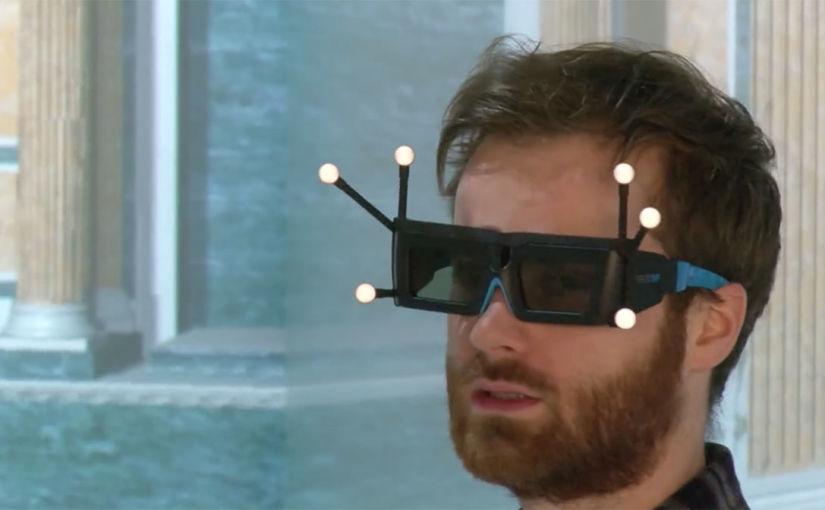 Cireve à Caen : la réalité virtuelle au service de la recherche