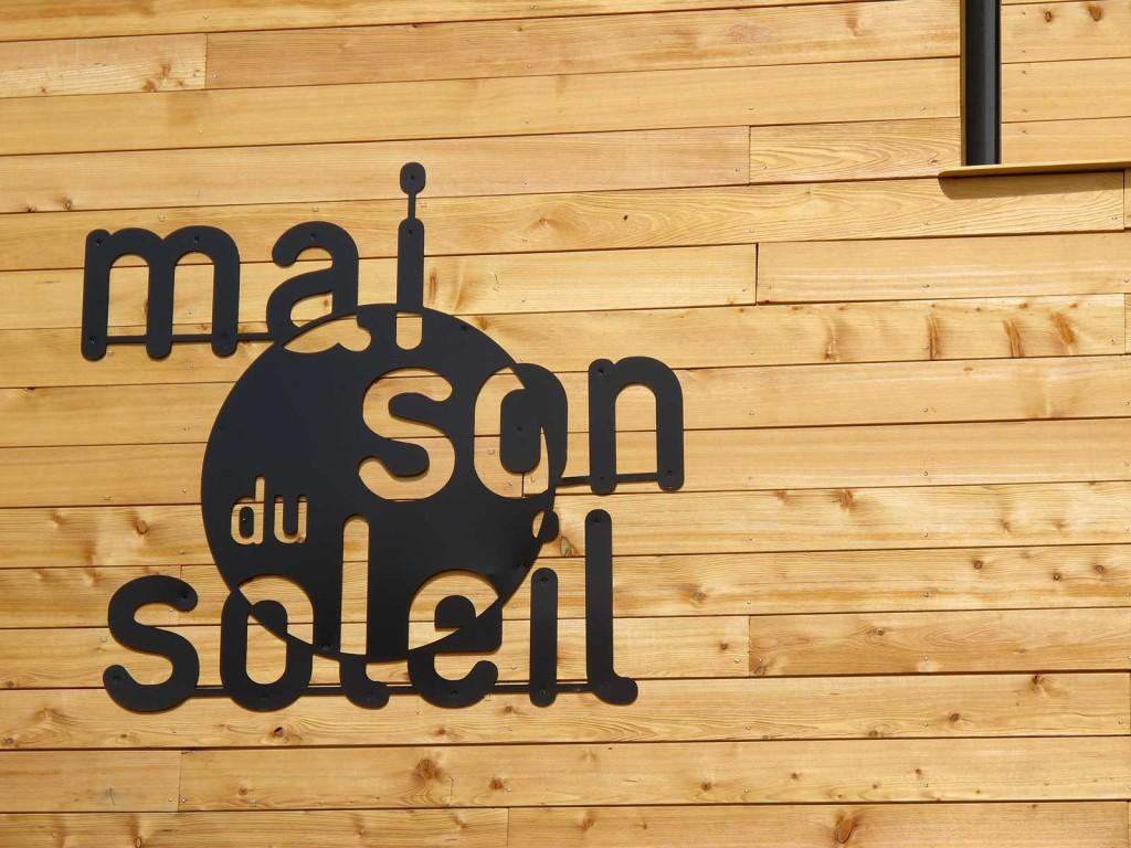 Maison du Soleil, Saint-Véran