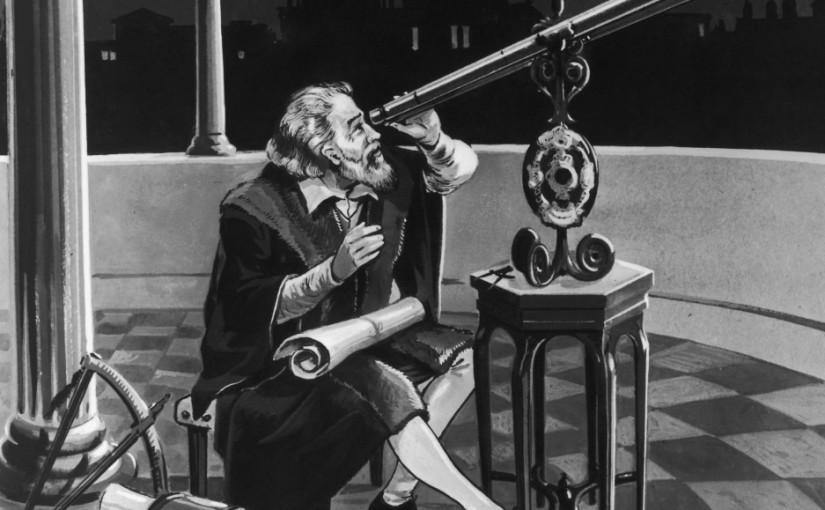 galilee lunette astronomique