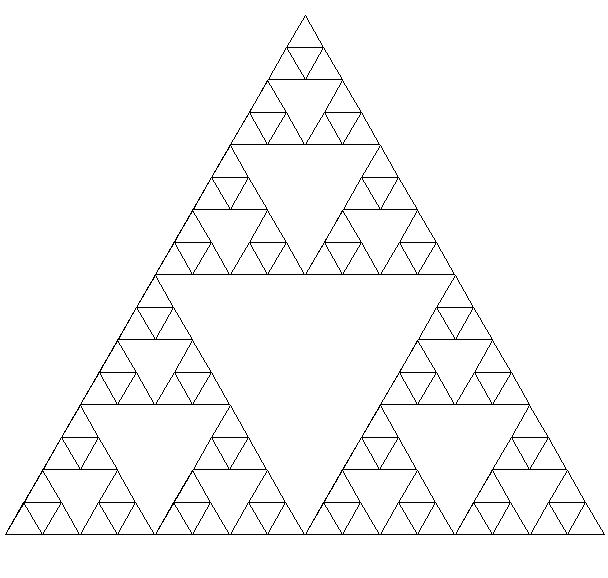 Triangle_Sierpinski