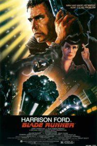 Affiche de Blade Runner