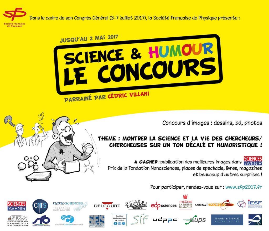 affiche_science_et_humour