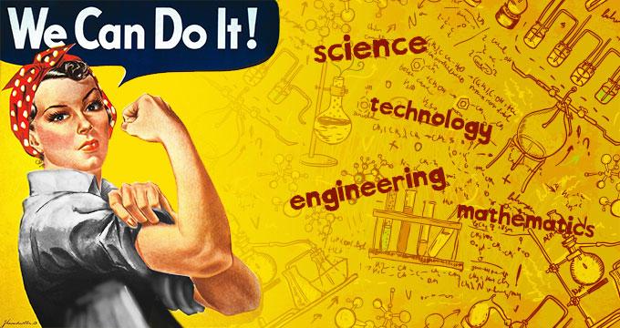 science-women