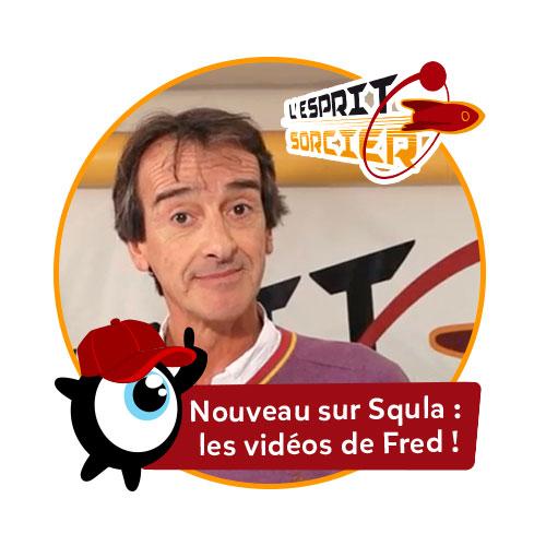 Fred est sur Squla.fr, et il aime ça.